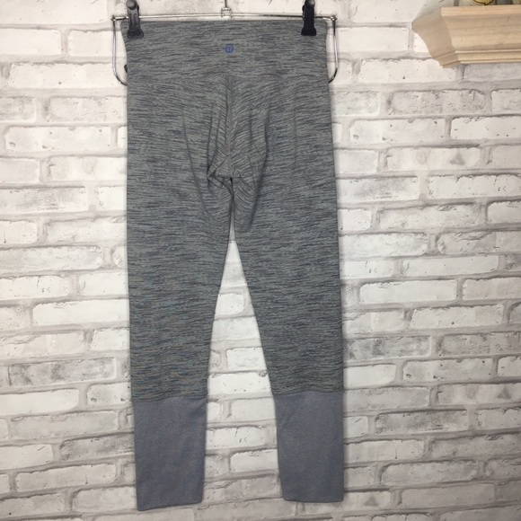 Lululemon Athletica Pants Jumpsuits Lululemon Leggings Womens Size 4 Poshmark
